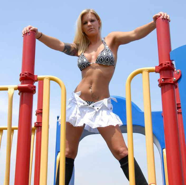 kaylee, Virginia Beach Stripper